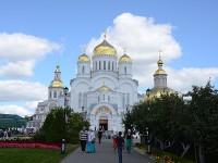 Серафимо-Дивеевский Троицкий женский монастырь